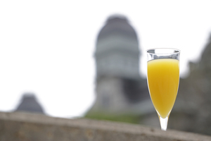 Whether it be a simple mimosa or some Irish Coffee, here are some graduation morning drinks to kick off the celebrations for the Class of 2017.